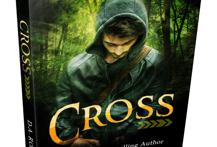 Cross, a MUST READ YA Fantasy Tale!